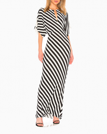 Robe Striped