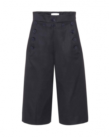 Sailor trousers