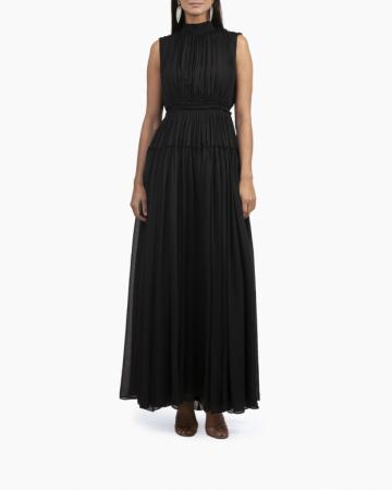 Black Athena dress