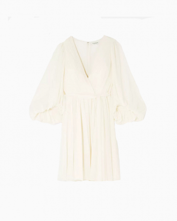 Robe Fortuny Courte