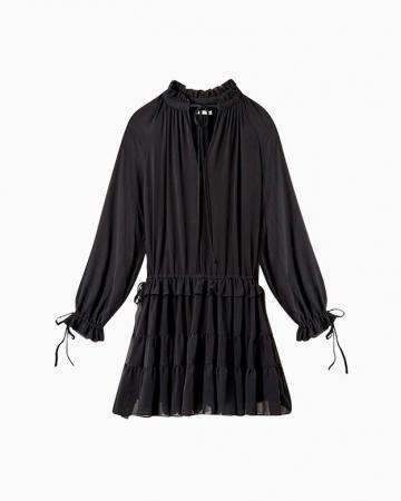 Robe Rosemary Black