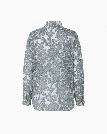 Chemise Milly Floral