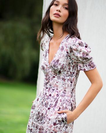 Robe LAvender