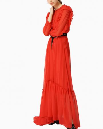 Rachana Dress