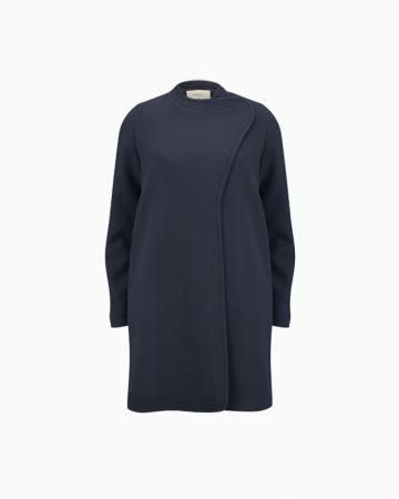 Manteau Navy Peacoat