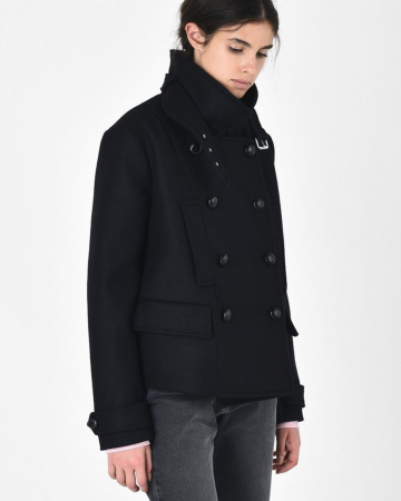 Manteau Louise