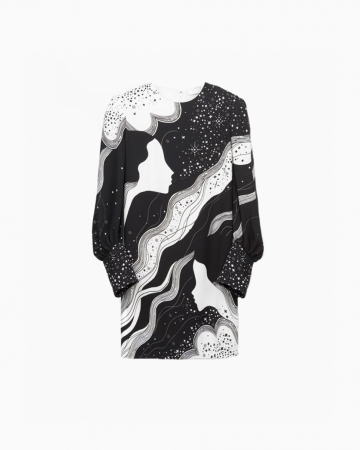 Robe Dream Galaxy