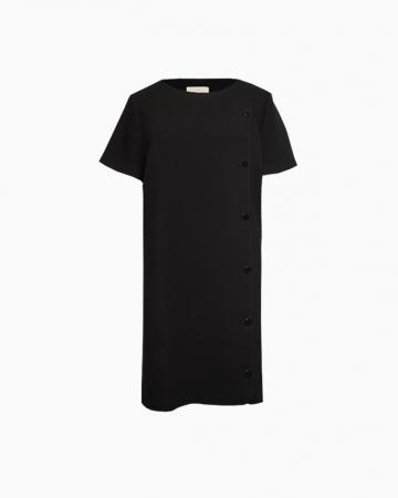 Robe Carolle Noire