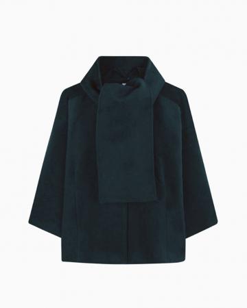 Manteau Emerald