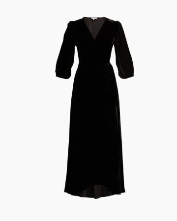 Aldine dress