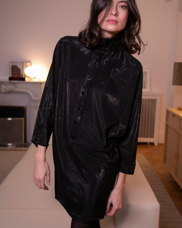 Robe Madonna Noire