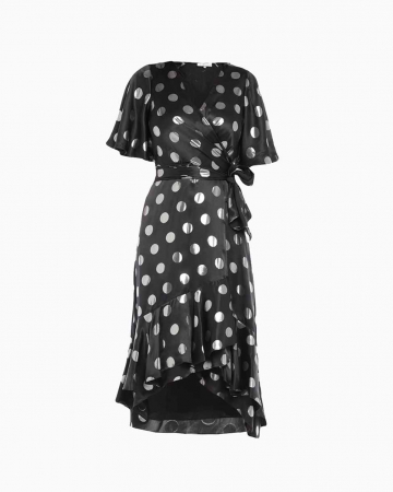 Sareth Dot Dress