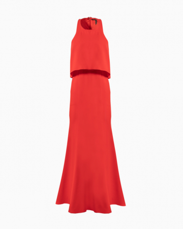 Robe Sirène Corail