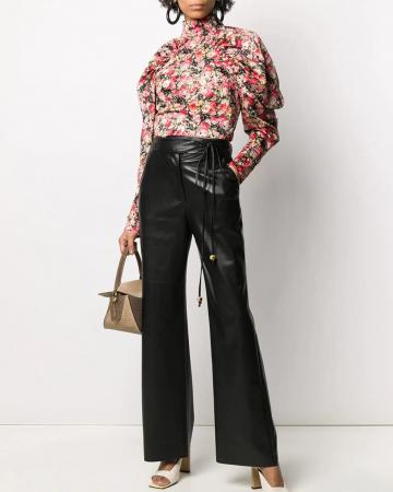 Pantalon Chimo noir