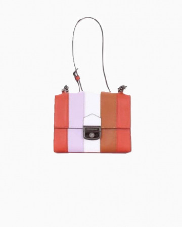 Effrontee Rouge Bag