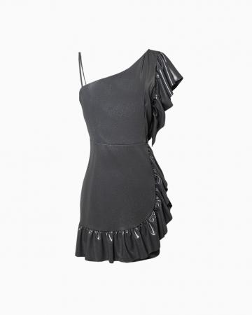 Short one Shoulder Dress