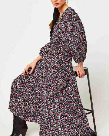 Robe Roselia