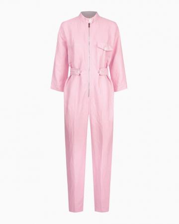Elydia pink jumpsuit