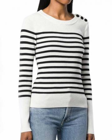 Frame - Pull Stripes