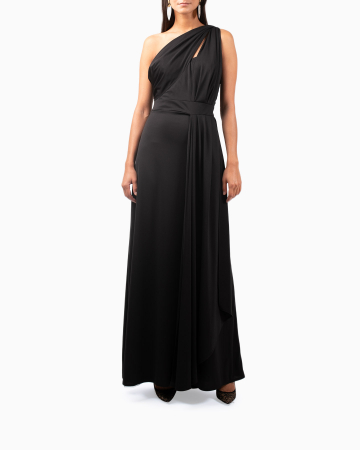 Robe One Shoulder