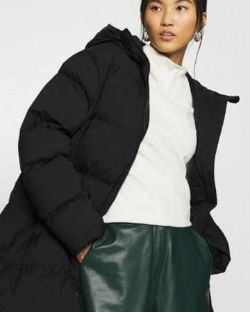 Manteau Sera Noir