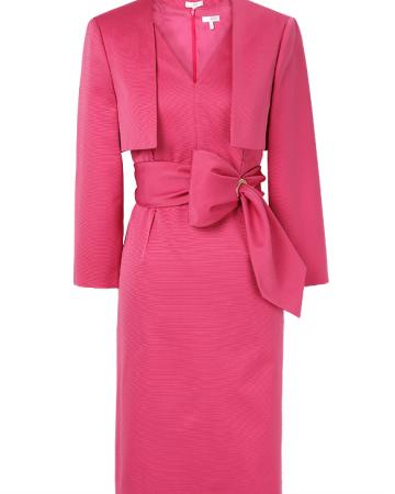 Robe PAULE KA Pink Lady