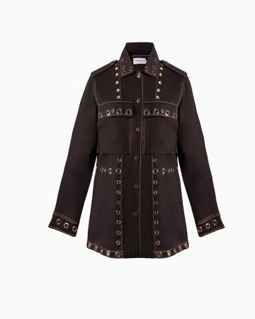 veste safra noire