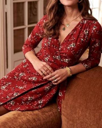 Robe Nadia