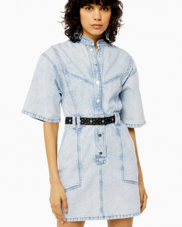 Robe Acid Wash