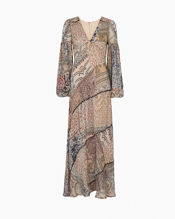 Robe Moroccan Dreams