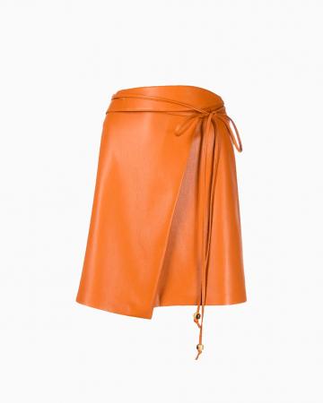 brown Sekoya skirt