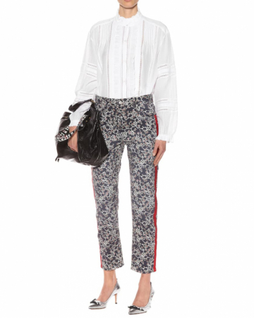 Pantalon Donna