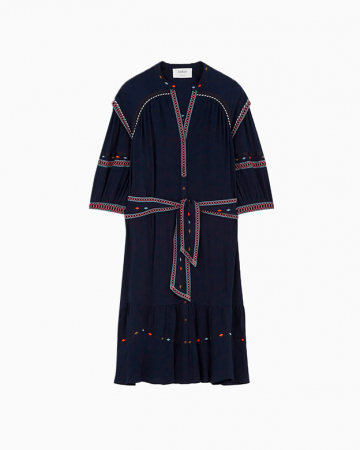 Robe Patty Marine