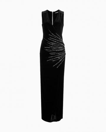 Robe Velvet
