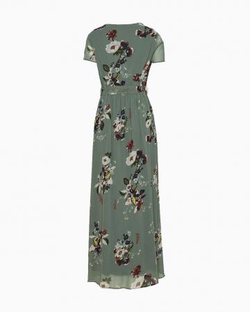 Laurel Wreath Dress