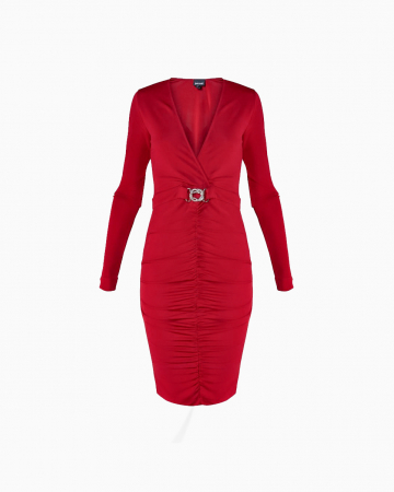 Robe Red