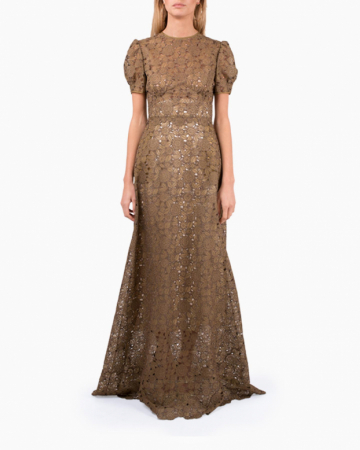 Robe Lace