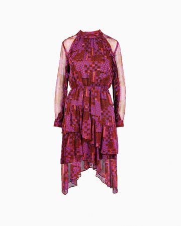 Macha Dress