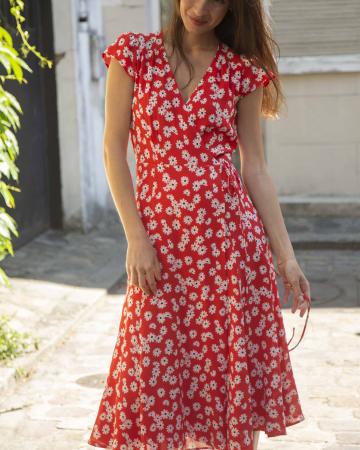 Robe Carina Daisy