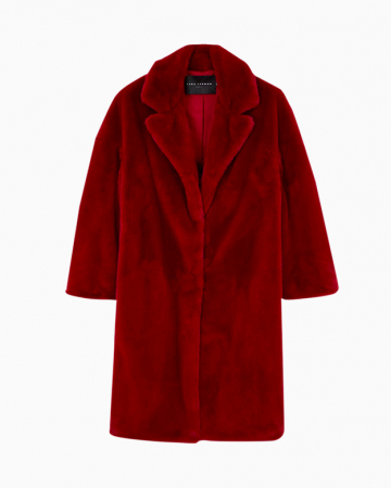 manteau mabillon ruby