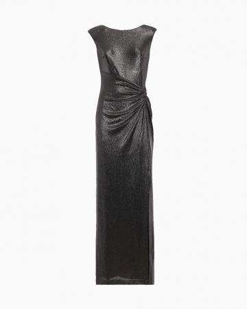 Robe Cocktail Noir