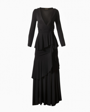 Robe Lady