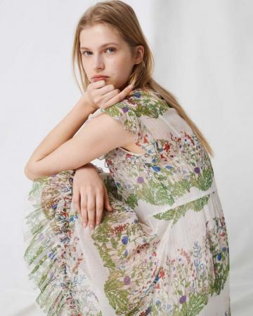 Robe Reinette