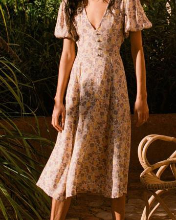 Robe Delia