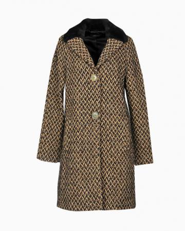 manteau mia