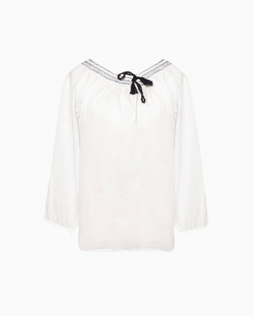 Blouse Roumaine