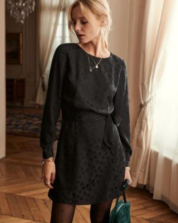 Robe Nola Noir
