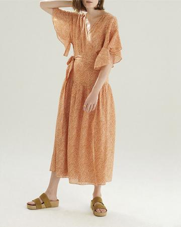 Robe Lolita Corail