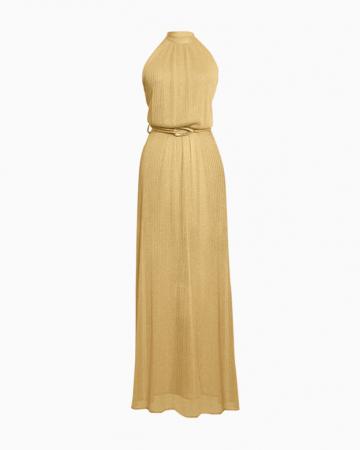Robe Goldess