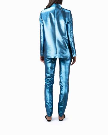 Costume Medhi Turquoise